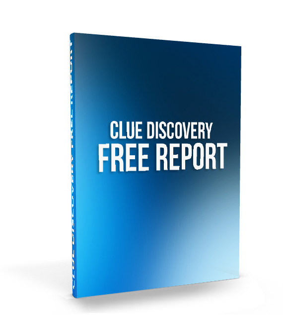 Clue Discovery Free Report Ebook
