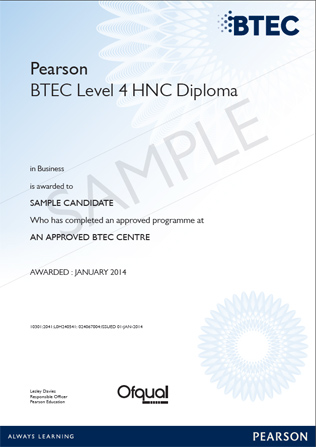 hnc level 4 business enviroment 2018-05-21  btec level 4 hnc in business uxbridge   business and the environment  who is this course forthis course is for those who have completed a level 4 hnc and wish to continue their studies at level 5.