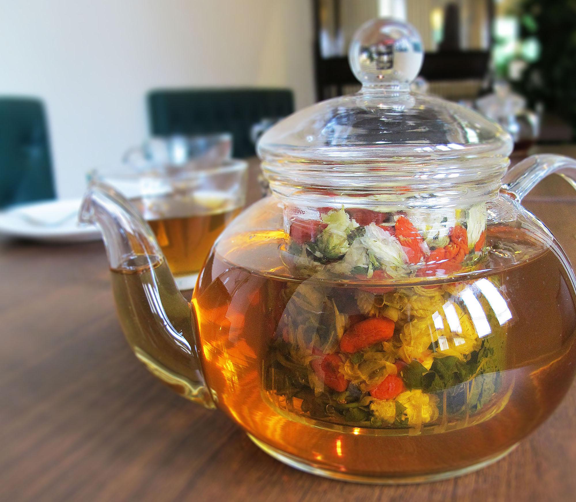Clear Vision Tea