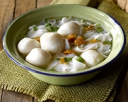 Lixin Teochew Fishball Noodle Photos