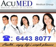 Acumed Medical Group