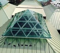 Glorious Glass Contractor Photos