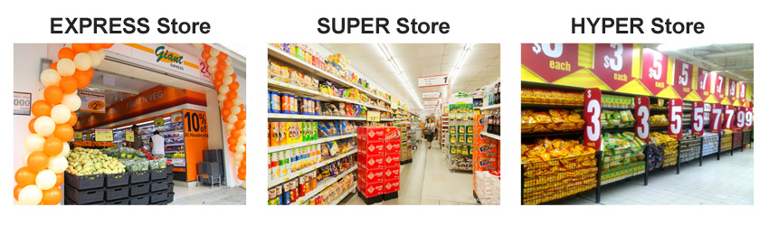 hypermarket and giant You've got more reasons to visit giant with our hypermarket promotions get maximum savings by stocking up with bulk packs, or simply choosing from our wide.