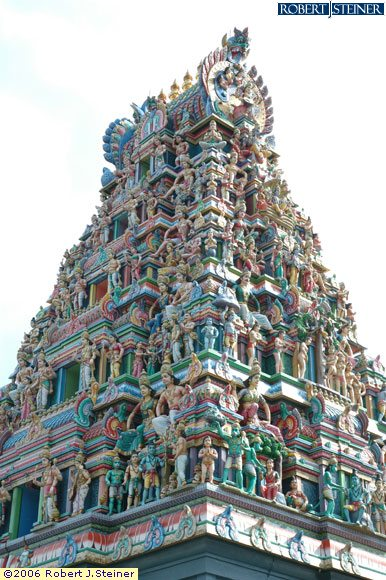 Little India, Hindu Gods