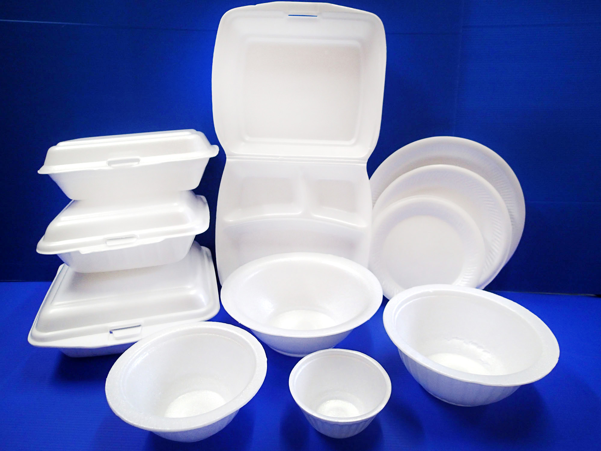 Food Containers Amp Films