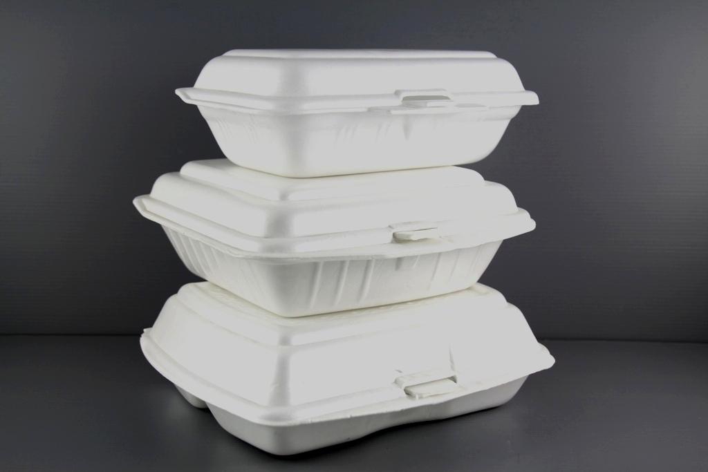 Take Away Packaging