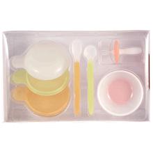 Baby-Tableware-Step-1-Set