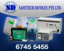 Safetech Devices Pte Ltd Photos