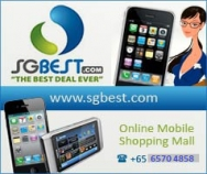 SGBest.com - Mobile Online Mall