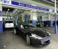 Bcc Automotive Pte Ltd