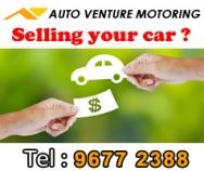 Auto Venture Motoring