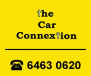 The Car Connextion