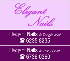 Elegant Nails Photos