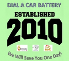 Dial A Car Battery Photos