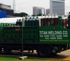 Titan Welding Co. Photos