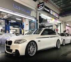 Juzz For Cars Pte Ltd Photos