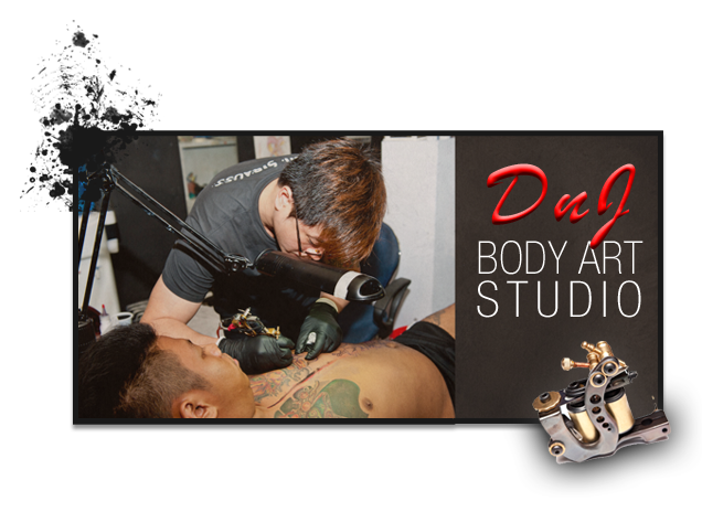 Dnj Body Art Studio