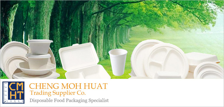 Cheng Moh Huat Trading Supplier Co  @ Kallang Distripark