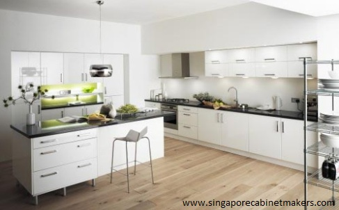 Singapore Kitchen Cabinets It Is Said That The Heart Of Home And Where Your Treasure There Will Be Also