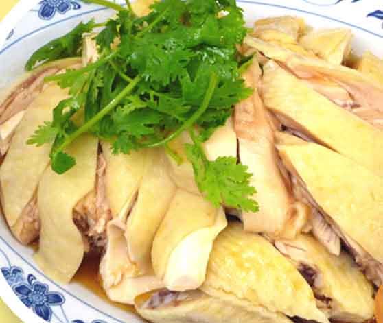 Chicken 鸡肉类