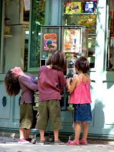 Pop Machine For Sale >> Vending Machine Business For Sale