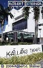 Kallang Theatre