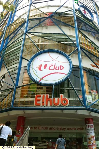 E!hub - Downtown East